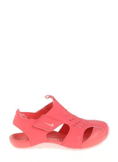 Nike Sandalet Kırmızı